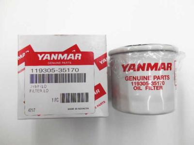 ヤンマー 2GM20/3GM30 LOフィルタCMP