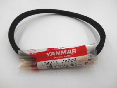 ヤンマー YS8/YS12 Vベルト