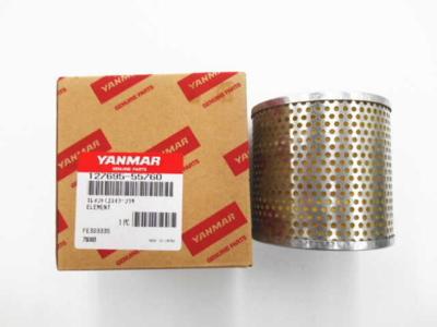 ヤンマー 6CXAS-GT フィルターエレメント(油水分離器)