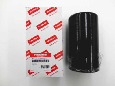 ヤンマー 6CXAS-GT FOエレメント