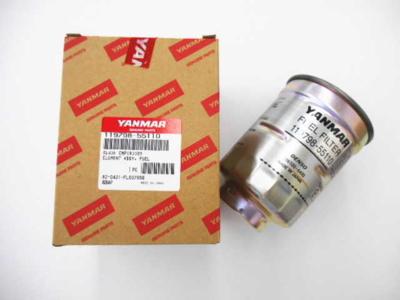 ヤンマー 8LV350 FOフィルター
