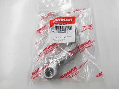 ヤンマー SD20 セールドライブ用防蝕亜鉛