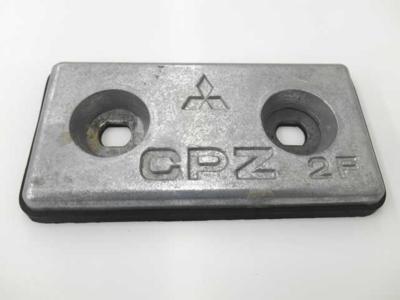 三菱 CPZ防触亜鉛 2F