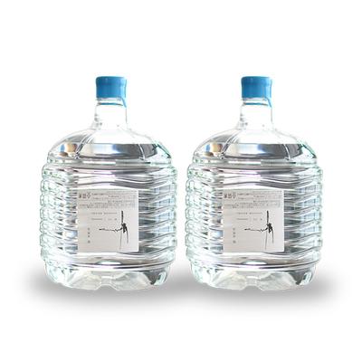 結 天然水(12L×2本)(送料込み)