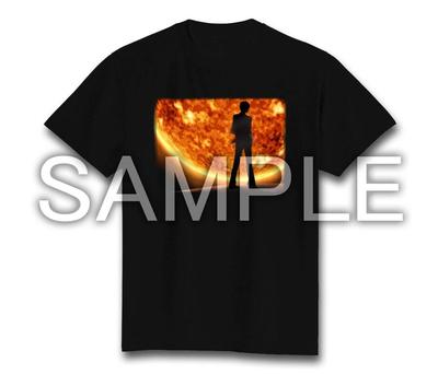 オリジナルTシャツ Sサイズ(レディースMサイズ相当)