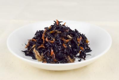 ひじきの炒り煮(2パック)