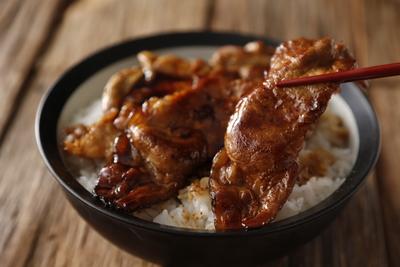 豚丼セット (8食)【ギフト送料一律】