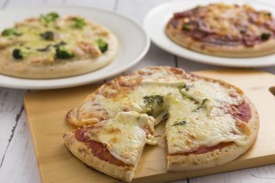 北海道チーズピザ 5枚【ギフト送料一律】