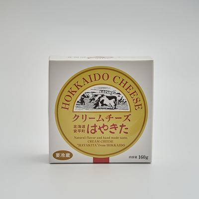 夢民舎クリームチーズ