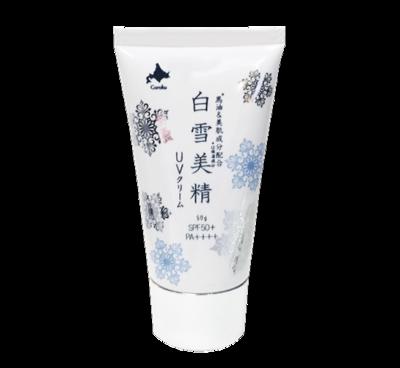 【小六】白雪美精UVクリーム