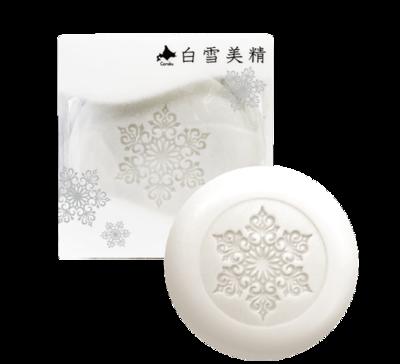 【小六】白雪美精スノーソープ