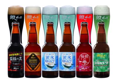 網走ビール  6本セット【ギフト送料一律】