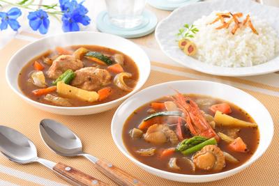 北海道スープカレーセット【ギフト送料一律】