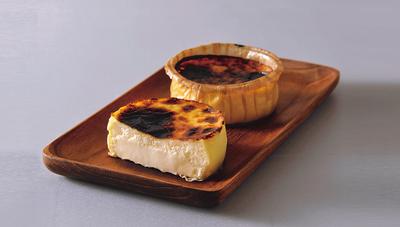 バスクチーズケーキセット(6個)【ギフト送料一律】