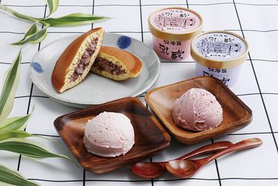 「乳蔵」北海道アイスクリーム&生どら【ギフト送料一律】
