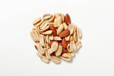 千葉県産割れピーナッツ