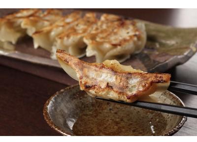 冷凍菊芋入り餃子144個入り【送料無料】
