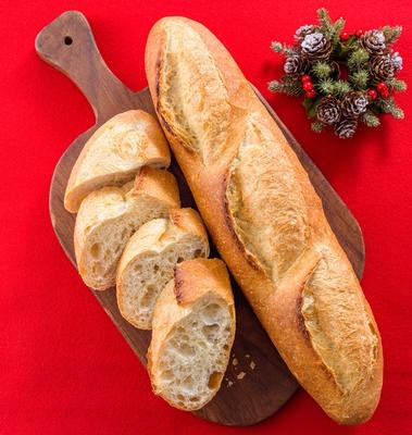 国産小麦バタール