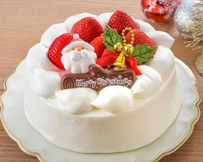 クリスマスケーキ5号