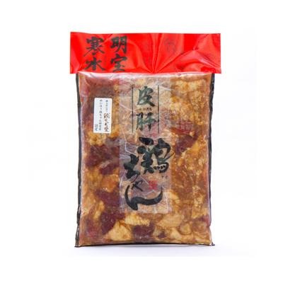 和田商店 寒水の鶏ちゃん 皮肝(若鳥)