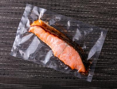 ゛調理済み゛キングサーモン西京焼き