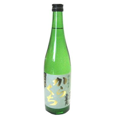 上喜元 特別純米からくち ぷらす12 720ml