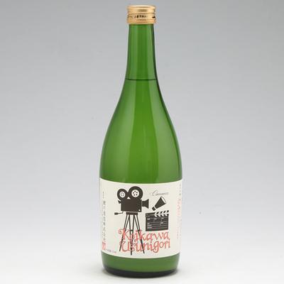鯉川酒造 純米吟醸 鯉川 鉄人うすにごり 720ml