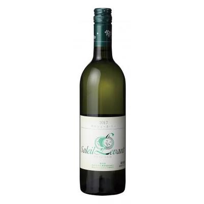 月山ワイン ソレイユ・ルバン 甲州シュールリー 750ml(辛口)