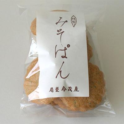 局堂今茂屋 みそパン 1袋(8個)