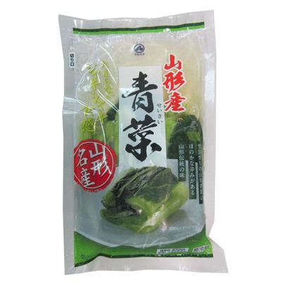マルハチ 青菜漬 190g 【冬季限定】