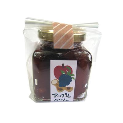 あったまっ茶 生姜たっぷりアップルベリー 100g