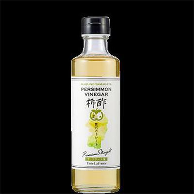 飲む柿酢ストレートタイプ ラ・フランス味 270ml