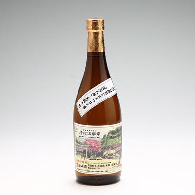 清河八郎生誕180年記念酒 純米吟醸鯉川 720ml