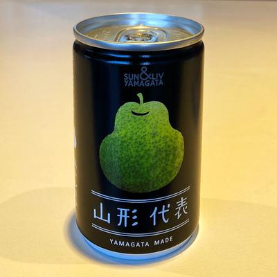 山形代表 ら・ふらんす 160g×20缶