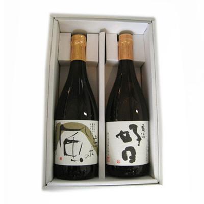 鯉川酒造 純米吟醸庄内の風720ml&純米吟醸亀治好日720ml