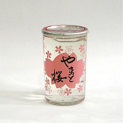 やまと桜 清酒カップ 180ml