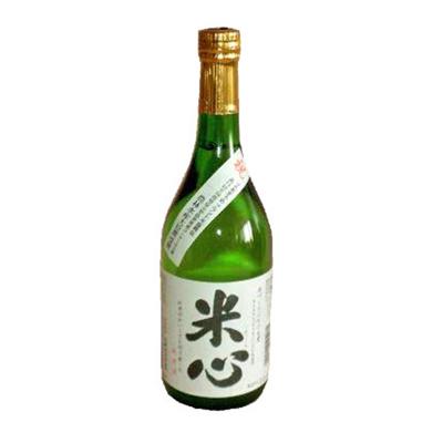 やまと桜 純米酒 米心(こめごころ) 720ml