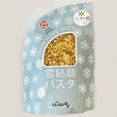 玉谷製麺所 雪結晶パスタ 100g