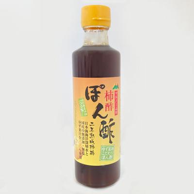 JA山形農工連 柿酢ぽん酢 270ml