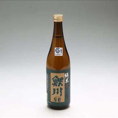鯉川酒造 純米鯉川SE
