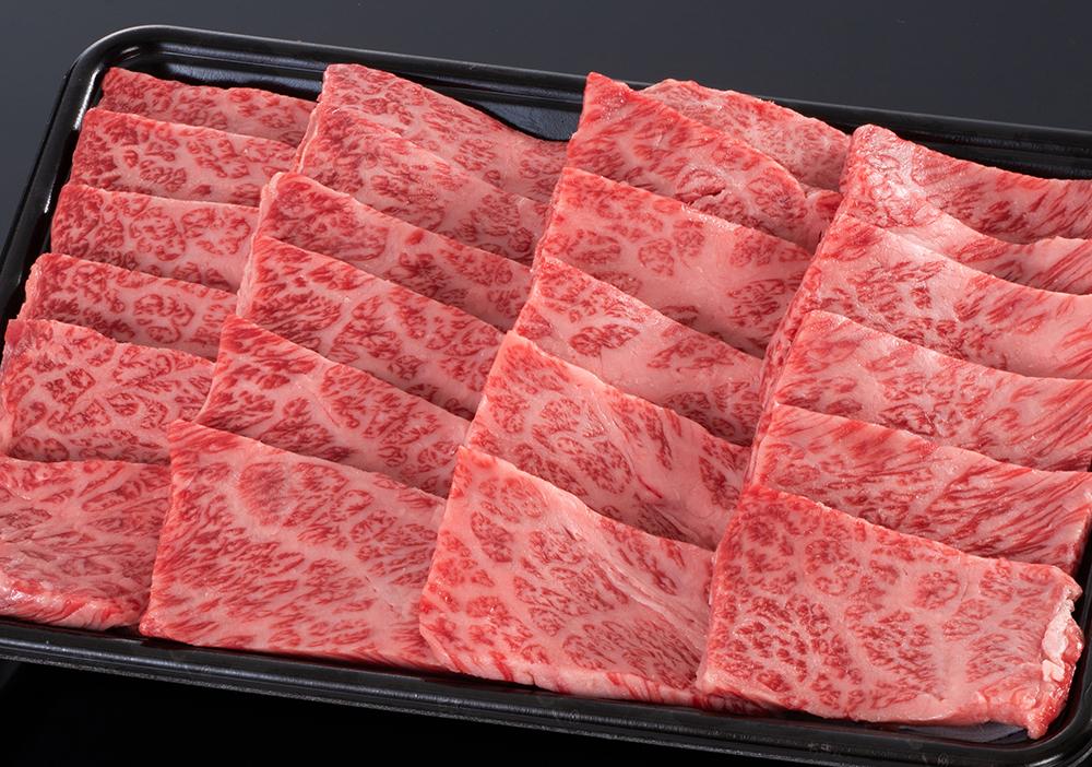 松阪牛三角ばら肉