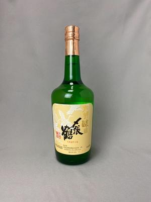 〆張鶴 銀 大吟醸酒 720ml