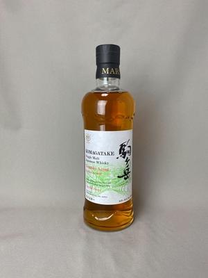 シングルモルト駒ケ岳 津貫エージング Bottled in 2020 700ml