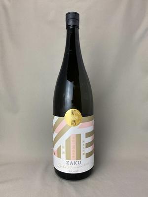 作 新酒 2020 純米大吟醸 1800ml