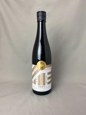 作 新酒 2020 純米大吟醸 720ml