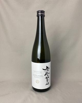 鳳凰美田 酒未来 SAKE FUTURE 720ml