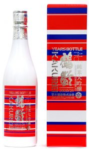鶴齢 YEARS BOTTLE 2020/21  720ml