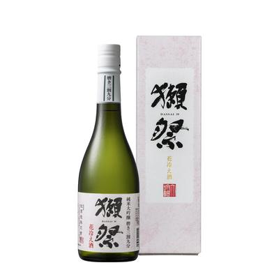 獺祭 純米大吟醸 磨き三割九分 花冷え酒 720ml