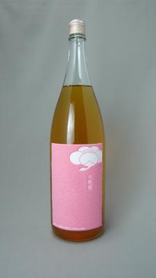 鶴梅 完熟(梅酒) 1800ml