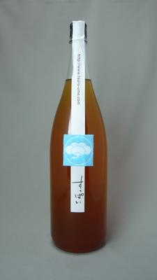 鶴梅 すっぱい(梅酒) 1800ml
